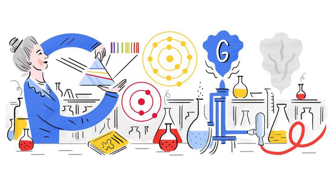 Google Doodle Commemorates Physicist Who Got Away Nazi Germany