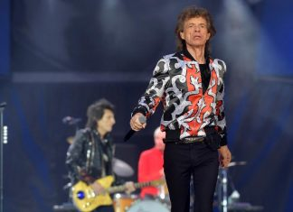 Mick Jagger 'On The Mend' After Apparently Getting A Brand-new Aortic Valve