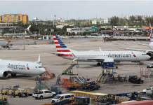 American Airlines cancels 5,000 more flights as Boeing's embattled 737 Max aircraft stays grounded (AAL)