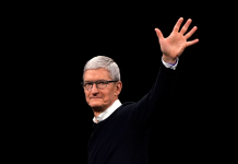 Forget Amazon and Google. Apple might generate $300 billion a year in health care, Morgan Stanley states (AAPL)