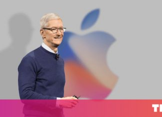 Ian Goodfellow's employing mean what Apple's next 'another thing' might be