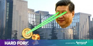 China wishes to damage 'inefficient' Bitcoin mining