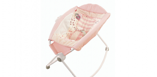Stop Utilizing Your Fisher-Price Rock 'N Play Today [Updated]