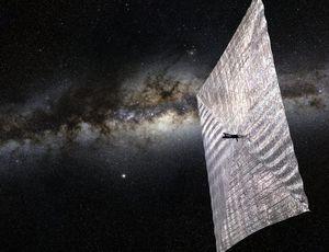 NASA's investing in self-healing spacesuits, spider probes and Venus landers