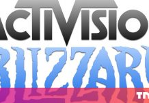 Activision understands when its workers are making love