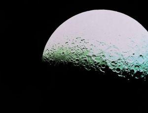 Israel's Beresheet moon objective stops working to stick lunar landing