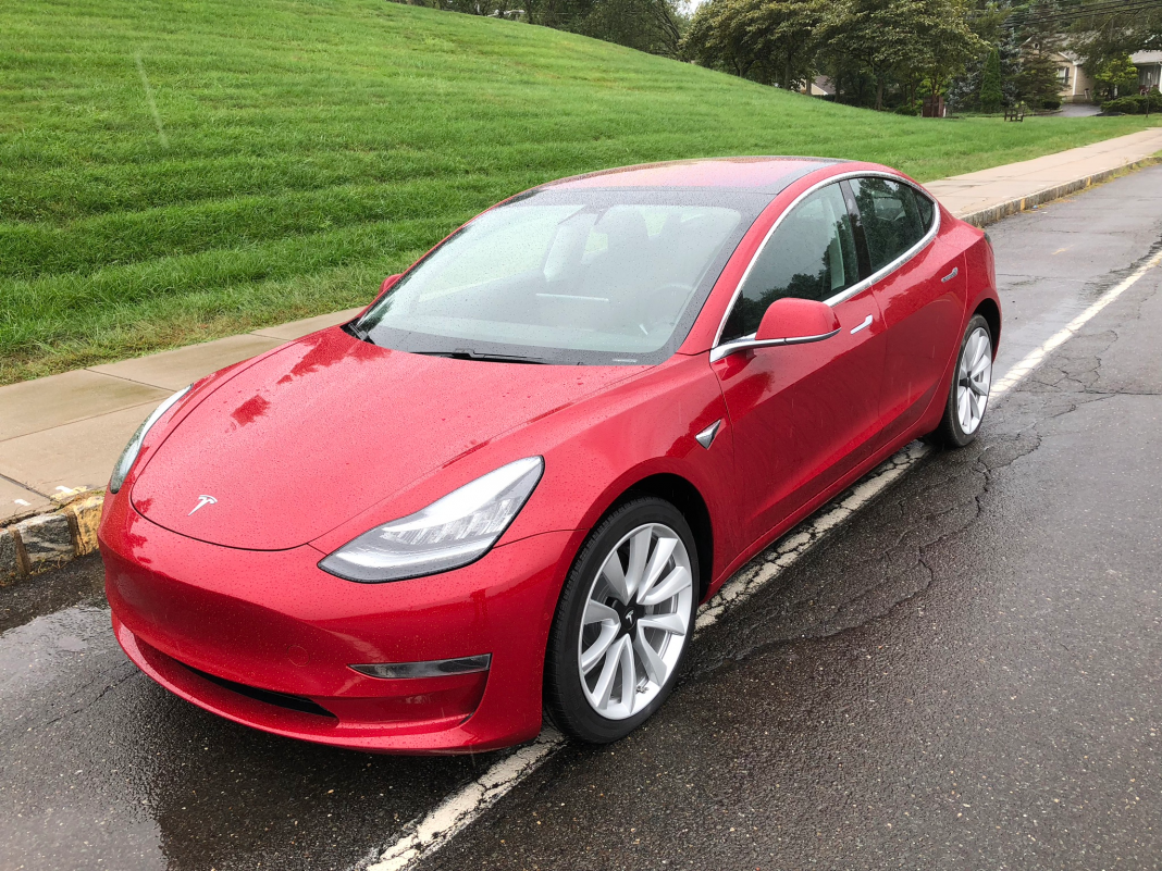Tesla made Auto-pilot a basic function on all its automobiles and revealed sweeping modifications to the Design 3 lineup (TSLA)