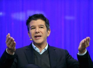 Uber can't choose whether cofounder Travis Kalanick is a possession of a liability, and it produces an uncomfortable however revealing IPO filing (UBER)