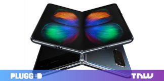 Samsung Galaxy Fold: You can now pre-order your pre-order (not a typo)