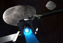 NASA works with SpaceX to assist it crash an asteroid