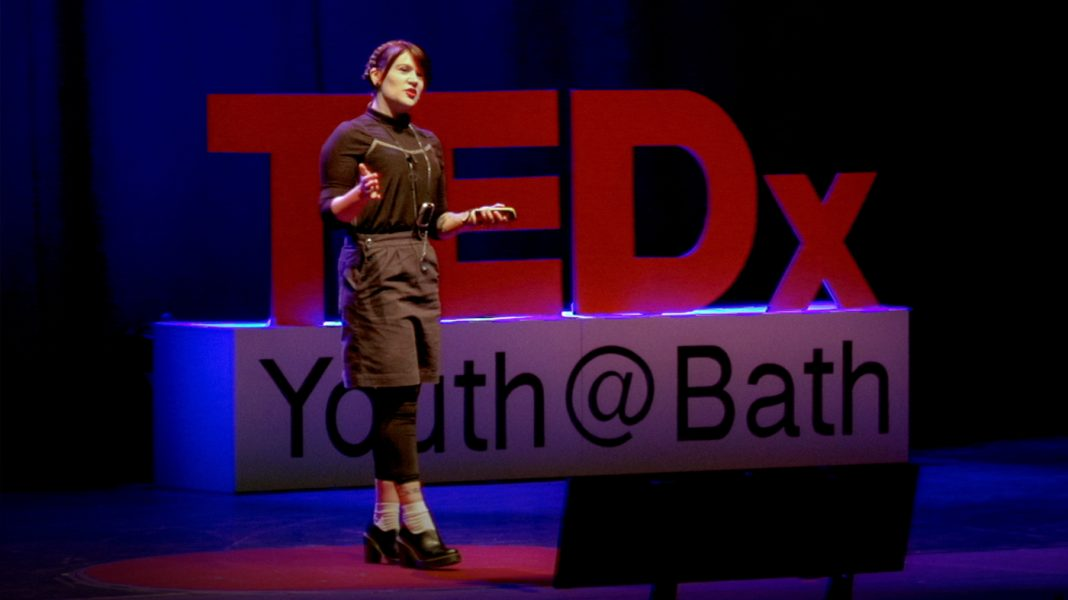 Sarah Corbett: How Can Introverts Be Activists Too?