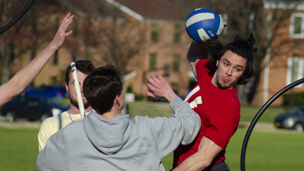 For Some Quidditch Players, The Magic Wears Away As Injury Dangers Grow Clearer