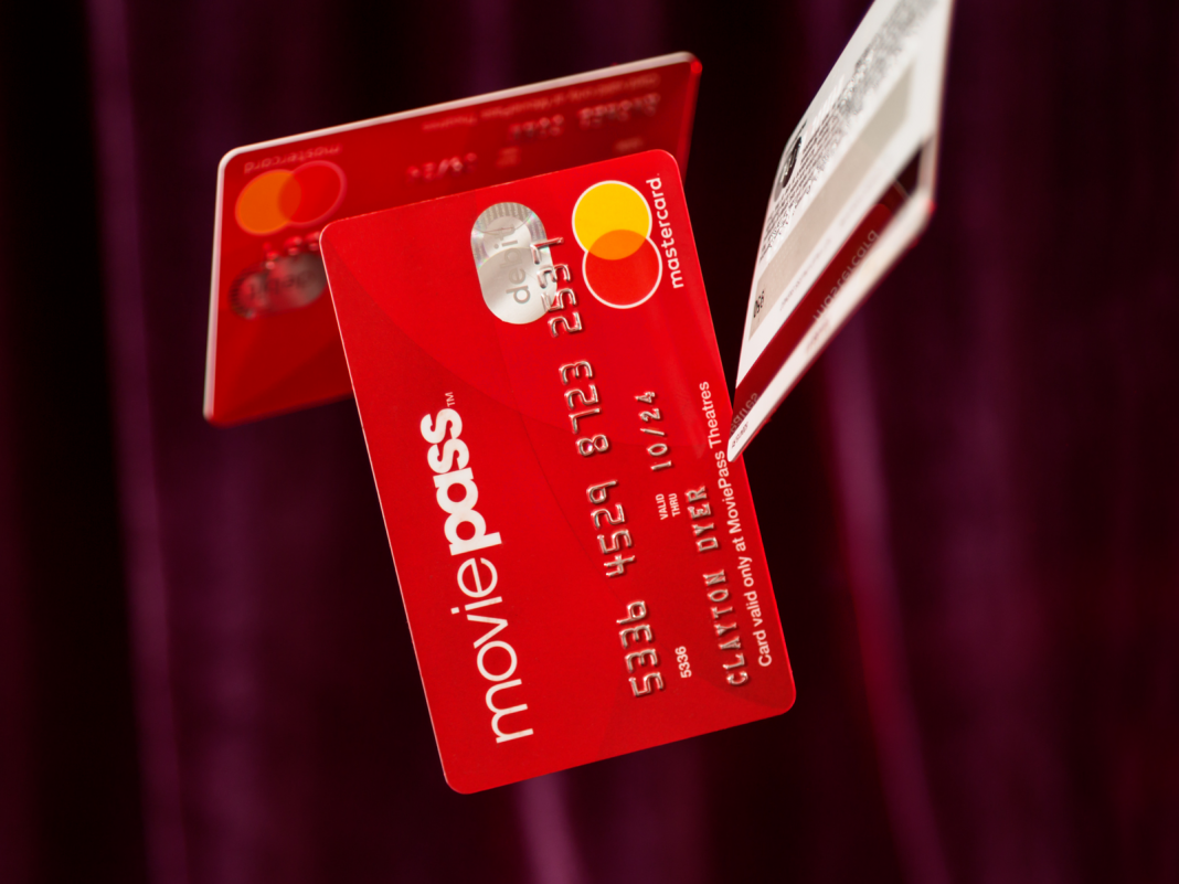 The cofounder of MoviePass states what caused his shooting from the business he  had actually constructed from the ground up