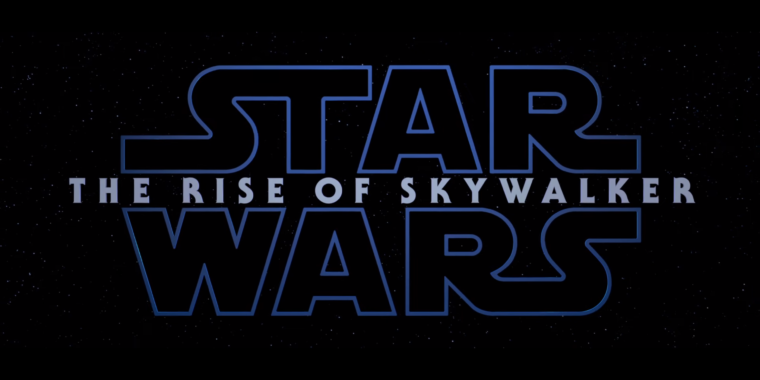 Star Wars: The Increase of Skywalker has actually been exposed with a spectacular trailer
