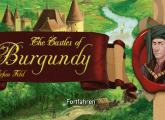 Evaluation: Precious parlor game Castles of Burgundy is now an app