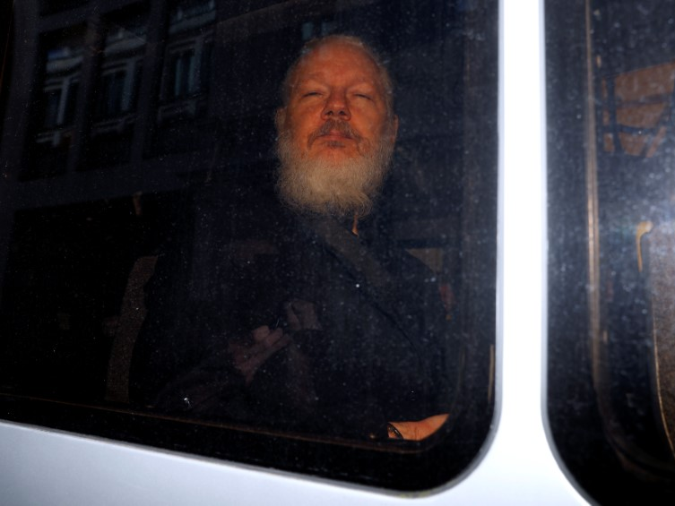 Julian Assange is being kept in the UK's a lot of infamous jail that was as soon as referred to as 'Britain's Guantanamo Bay'