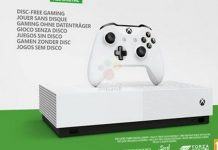 """Report: """"All Digital"""" Xbox One coming May 7, for EUR229 in Europe"""