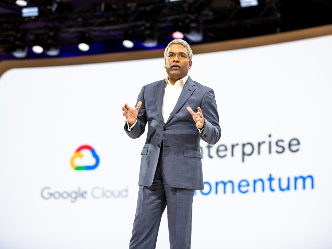 Professionals state that brand-new CEO Thomas Kurian's Oracle-like playbook might trigger a 'culture clash' at Google Cloud– which might be a good idea (GOOGL, GOOG)