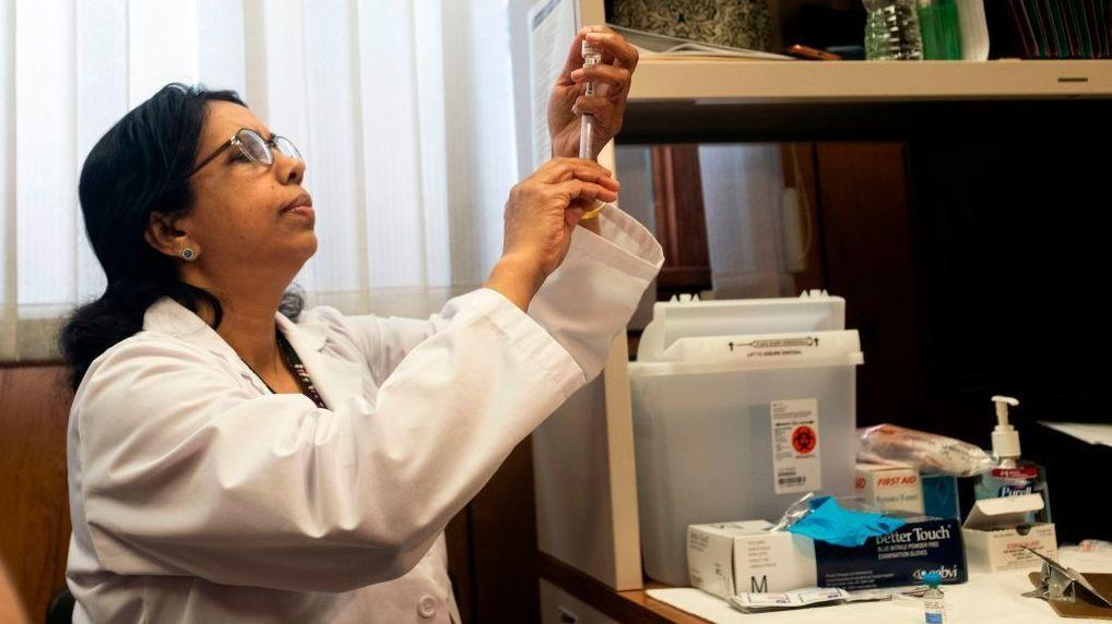 Measles Break Out 'Speeds Up,' Health Officials Warn