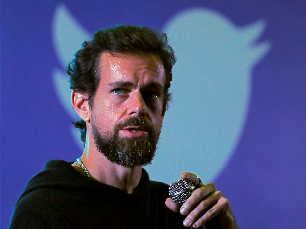 Jack Dorsey states Twitter makes it 'incredibly simple' to bother and abuse others, and attending to the issue is his greatest concern