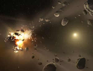 Interstellar meteor struck Earth 5 years back, Harvard's Avi Loeb states