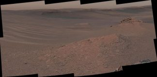 Interest has actually Lastly Tested a Clay-Rich Area on Mars