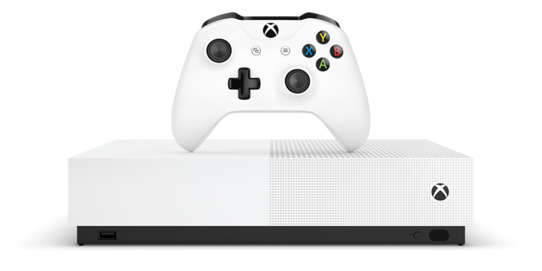All the things we all know in regards to the first discless Xbox One, coming Could 7 for $249