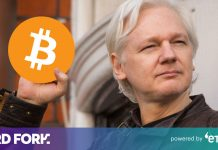 Assange arrest leads Bitcoiners to contribute over $30,000 to WikiLeaks in 6 days