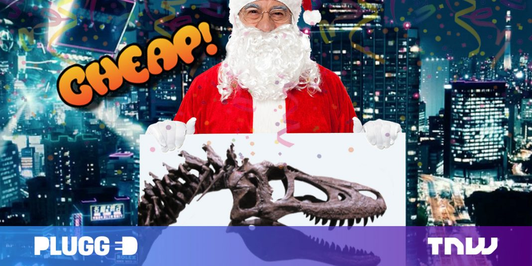 CHEAP: This child T-Rex is just $2.95 M on eBay, paleontologists DISLIKE it