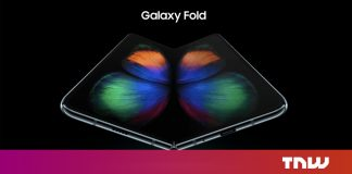 Samsung's Galaxy Fold is glitching out simply days after customers got their hands on it