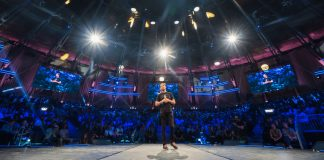 TNW2019 Daily: Develop your own conference schedule