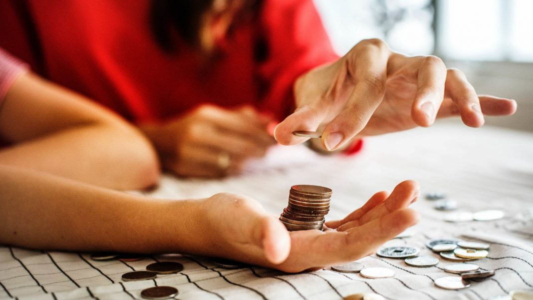 How to Develop a College Cost Savings Present Pc Registry for Your Kid