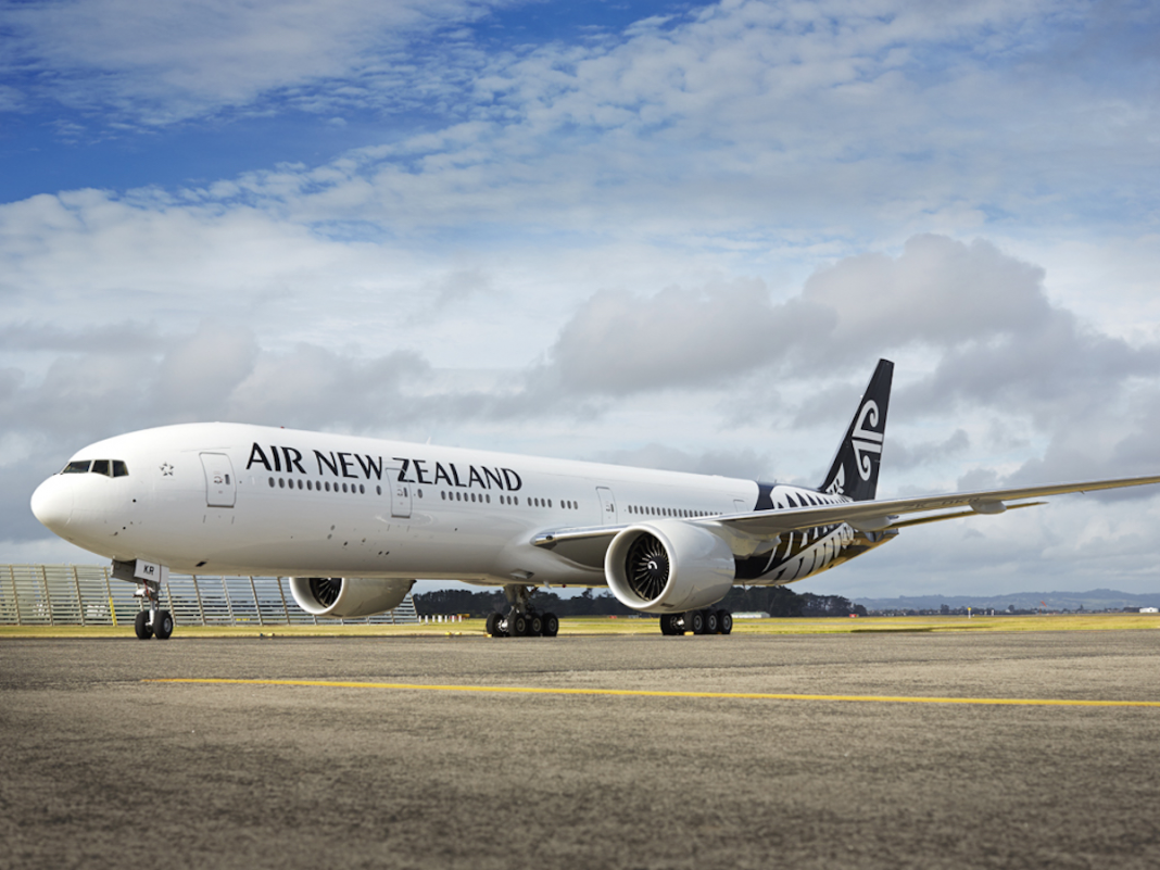 Air New Zealand offers an uncommon economy seat that can develop into a sofa. Here's why they are a bit frustrating, however still worth it.