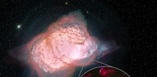The First Particle that was Possible in deep space has actually been Seen in Area