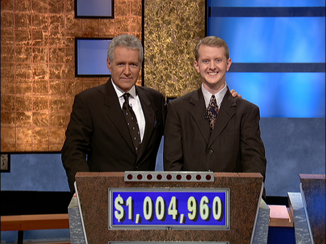 How these smart 'Jeopardy!' champs utilize stats and video game theory to win millions