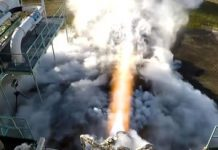 3D-printed rocket engine fired up for the very first time video
