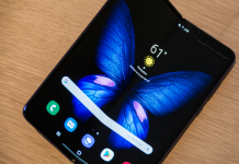 Samsung's Galaxy Fold is an enthusiastic however problematic very first effort at what might be the future of smart devices