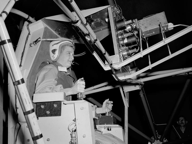 Pilot And Mercury 13 Spaceflight Leader Jerrie Cobb Has Actually Passed Away