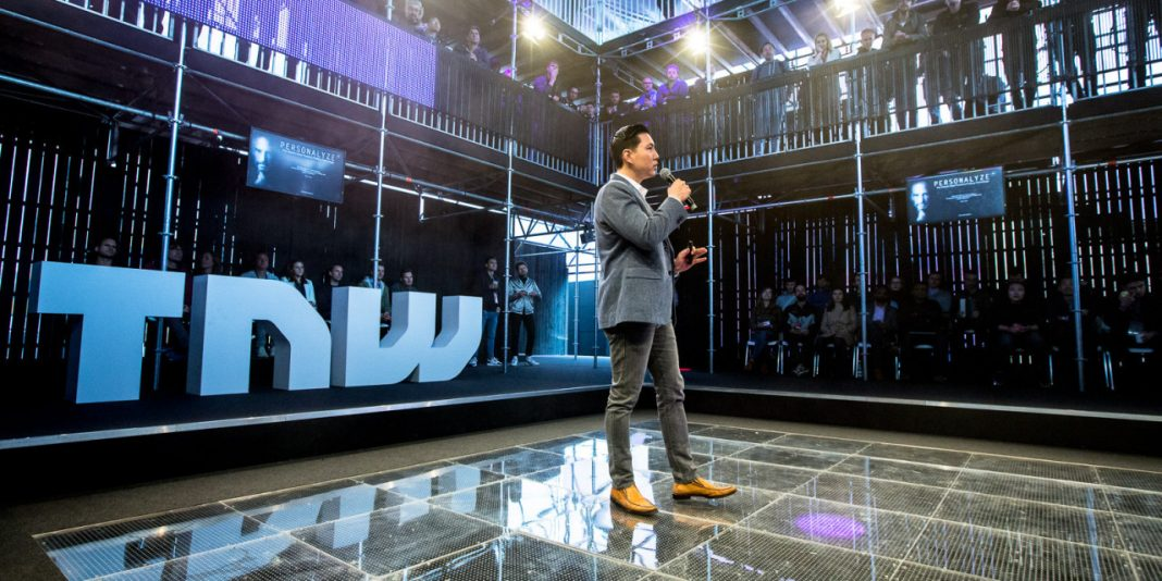 TNW2019 Daily: The most recent conference news