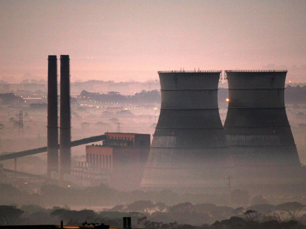 The world's biggest financier states a $3.8 trillion market deals with growing climate-change danger