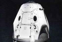 SpaceX Team Dragon suffers 'abnormality' throughout engine screening