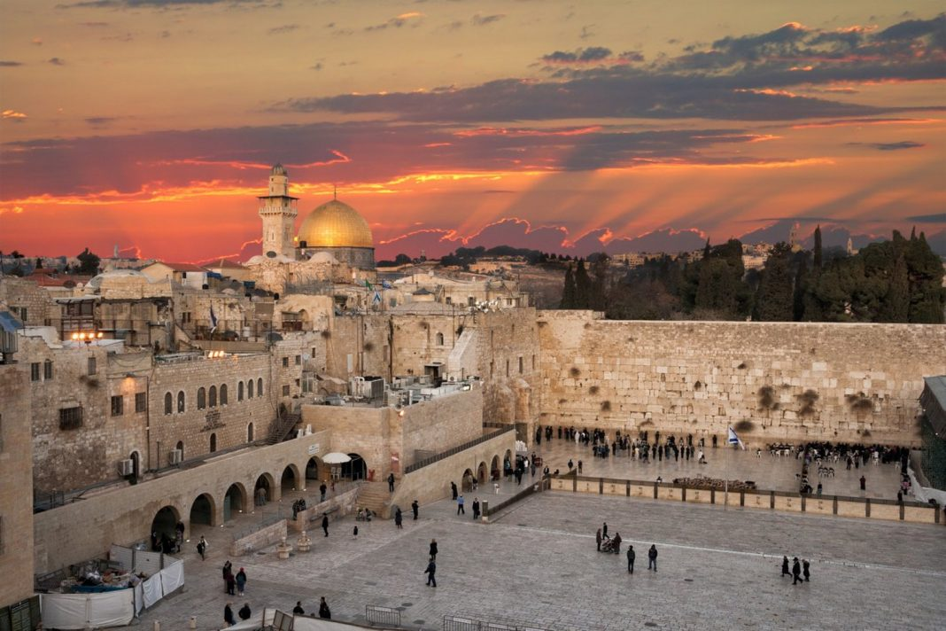8 Historical Sites That Jesus May have actually Checked Out