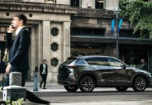 Mazda brings a brand-new diesel CX-5 SUV to the United States– however why?