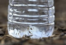 """Natural"" mineral water has natural arsenic contamination, screening discovers"