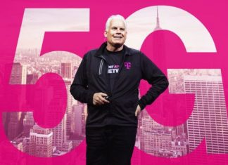 Millimeter-wave 5G will never ever scale beyond thick city locations, T-Mobile states