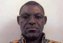 The Medical Professional Killed In Friday's Ebola Attack Was Committed … However Likewise Scared
