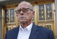 Drug Supplier And Former Execs Face First Lawbreaker Charges In Opioid Crisis