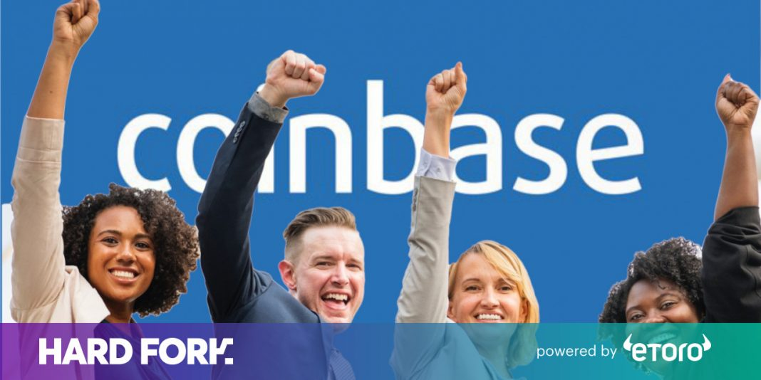 Coinbase fires 30 employees and closes Chicago workplace after simply one year