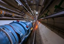 The World's Largest Atom Smasher Might Be Modified to Hunt 'Dark World' Particles
