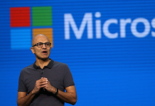 Microsoft beats Wall Street expectations on the leading and bottom lines, and the business is inching closer to a $1 trillion market cap (MSFT)